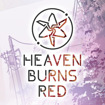 Heaven Burns Red(ヘブン バーンズ レッド)