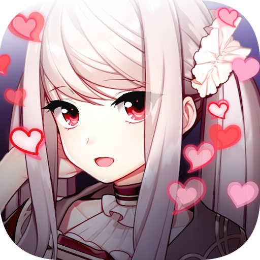 メモリン放置 ~歌姫と少女たちの冒険RPG~