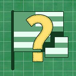 Flags Puzzle - 国旗のパズル