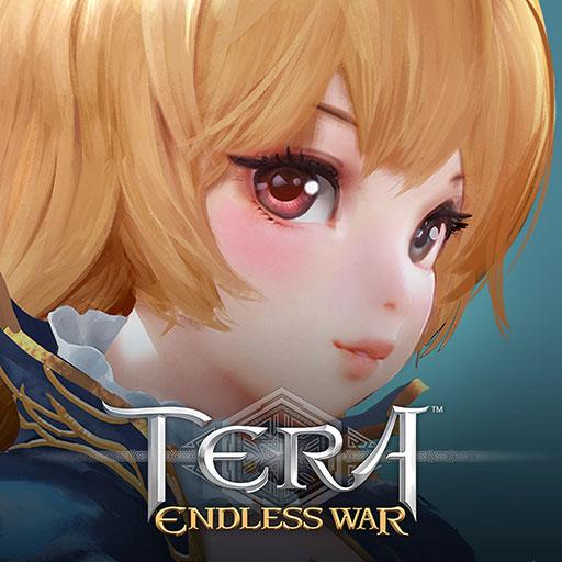 テラ:エンドレス・ウォー