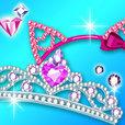 プリンセスティアラメーカー:Princess tiara maker