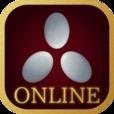 ThreeStonesOnline 【簡単オンラインボードゲーム】