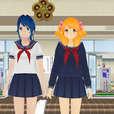 Women's School Simulator 2021