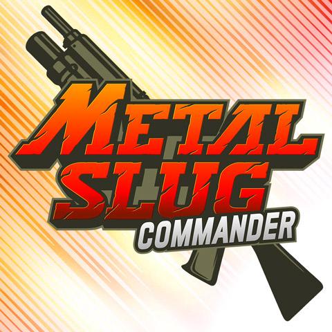 MetalSlug:Commander