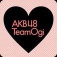 AKB48 TeamOgi ライブ壁紙