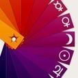 Colors - 西洋占星術でみる毎日のラッキーカラー