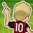サッカー少年K
