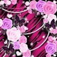[キラ姫専用テーマ] Queen Rose