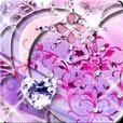 [キラ姫専用テーマ]Pink Jewel Wind