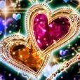 [キラ姫専用テーマ] Jewelry Heart