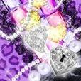 [キラ姫専用テーマ]Purple Leopard