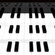 ピアノ3!