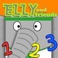 いっしょにかぞえよう ELLY and Friends