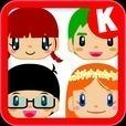 どこかな?幼児子供向け知育マッチングアプリ
