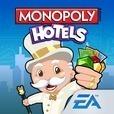 MONOPOLY Hotels ホテル王