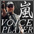 【横浜銀蝿】嵐ボイスプレーヤー