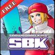 Snowboard Kids Free