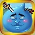 ドMモンスター -無料バトル育成ゲーム- メールやカメラ(無音/加工)、マンガより笑える!ドラクエ、パズドラ、モンストファンにおすすめの無料ゲーム