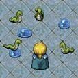 怪物の軍団 ~ シンプルアクションゲーム