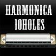Harmonica Real.
