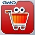 買い物ポケットbyGMO ~通販サイトの最安値を一括検索。価格比較やバーコード検索、ランキングでお買い物を応援する無料ショッピングアプリ~