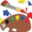 色で遊ぼう! - 遊びながら色を学べる子供向け知育アプリ