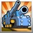 Scrap Tank : Armed Defender