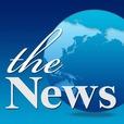 TheNews アプリ