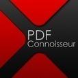 PDF Connoisseur – 注釈、画像、光学文字認識、テキストを音声に転換する機能