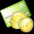 簡単な家計簿: 楽々マネー(EZ Money 日本語体験版)