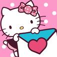 サンリオ公式  Hello Kitty Deco