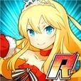 プリンセスラッシュ(プリスラ) ◆フリックバトルRPG