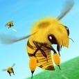 BeeCluster - 無料の縦スクロールシューティングゲーム