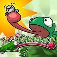 タン・タン・カメレオン(Tongue2 Chameleon)