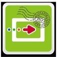 お便りフォトアプリ(フォトマネージャー)
