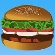 飛べ!ハンバーガー