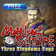 Mahjong Solitaire -Three Kingdoms Saga- Free Edition