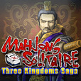Mahjong Solitaire -Three Kingdoms Saga-