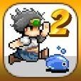 ニート勇者2/無料でピコピコ!ジャンプアクション