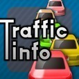 Real time traffic information