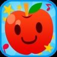 はいはいタッチ:0歳から始める感覚をタッチで育む知育アプリ