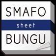 SMAFO BUNGU - sheet