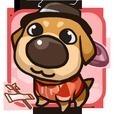 おでかけワンコ ライブ壁紙 無料版(かわいい犬ペット!)