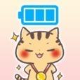 関西弁にゃんこ 電池長持ち育成 放置ゲーム無料