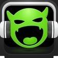 無料ソーシャル音楽プレイヤー Music Monster