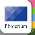 Photorium 自動的に写真を整理するフォトアルバム・カレンダーや地図形式対応・ウィジェット付