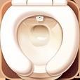 """脱出ゲーム """"100 Toilets"""""""