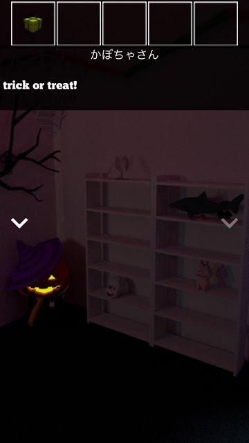 パンプキンナイト 無料脱出ゲームのスクリーンショット_5