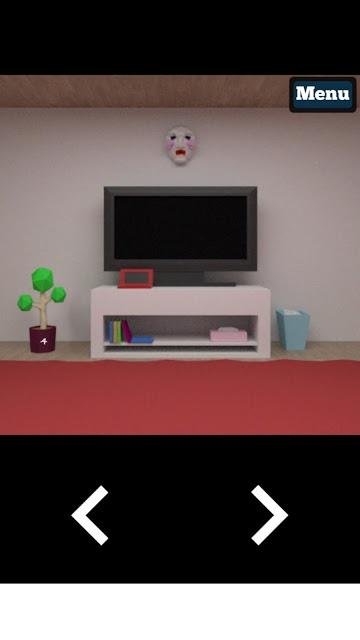 脱出ゲーム -FACE-のスクリーンショット_2