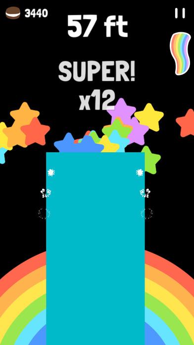 ダイノタワー Dino Tower ブロック積み上げゲームのスクリーンショット_4